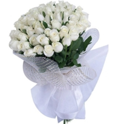 Deliver flowers to india online white roses to india send flowers send wedding flowers to ahmedabad mightylinksfo