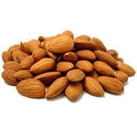 Online Rakhi Gifts to India with 500 gm Almonds