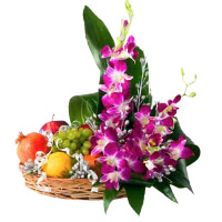 Rakhi Gifts Delivery to India : Fresh Fruits Delivery