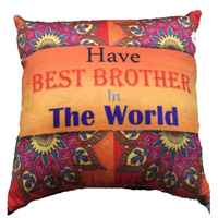 Cushions Gifts to Jammu