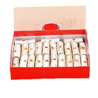 Rakhi Gifts Delivery in India. 500gm Kaju Roll